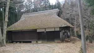 道志村のネイチャーランドオム