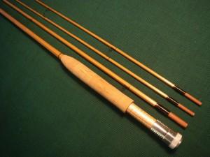 Takemoto Rod